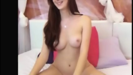 Asian American Babe Watch Live - scene 3