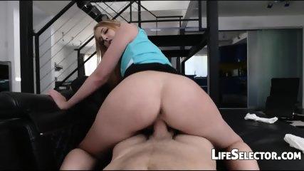 She Is A Dick Riding Champion - Chloe Scott - scene 11
