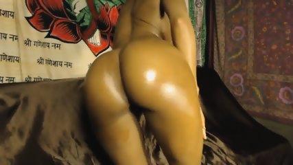 Hot Babe Dance Twerk. - scene 5