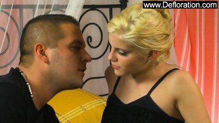 Lala Princess The Hot Blondie Jumps On The Big Cock - scene 8
