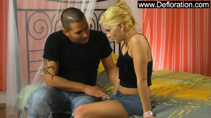 Lala Princess The Hot Blondie Jumps On The Big Cock - scene 3