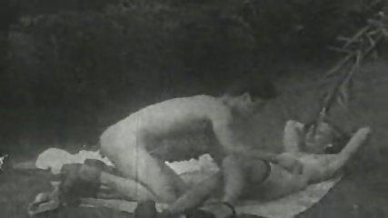 Vintage Porn Film - scene 8