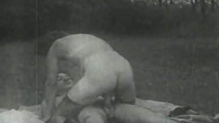 Vintage Porn Film - scene 9