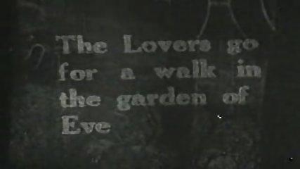 Vintage Porn Film - scene 1