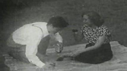 Vintage Porn Film - scene 3