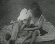 Vintage Porn Film - scene 4