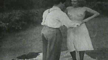 Vintage Porn Film - scene 5
