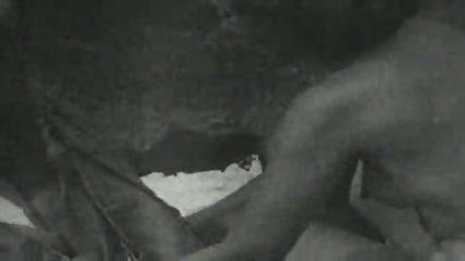 Vintage Porn Film - scene 6