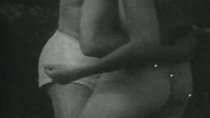 Vintage Porn Film - scene 7