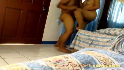 Filipino motel room sex scandal