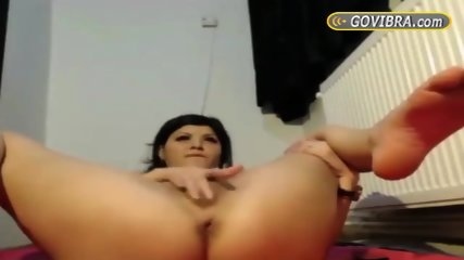 Crazy GOVIBRA Toys Trigger Squirting Cumming Compilation 2