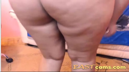 Indian BBW shows her huge boobs and hairy cunt online