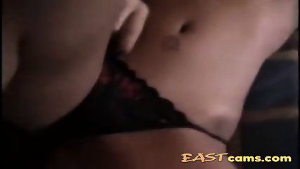 Motel sex with a whore from the Philippines