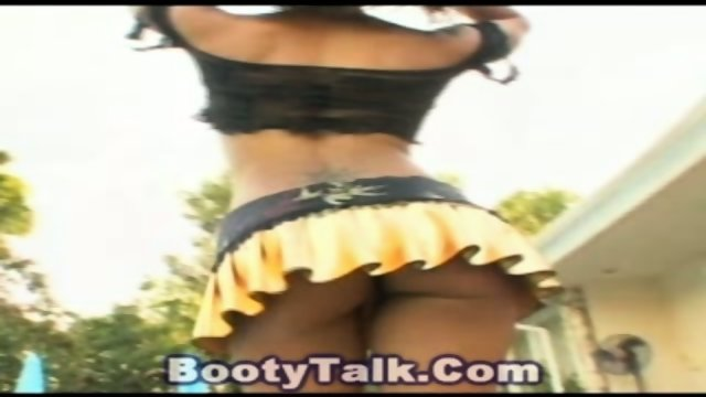 Booty Talk 79 hot booty music sound track