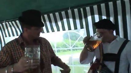 The Sexual Orgy At Oktoberfest Part 2 - scene 6