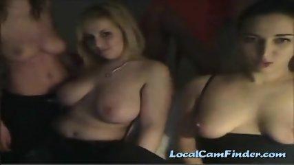 Webcam flashing - scene 8