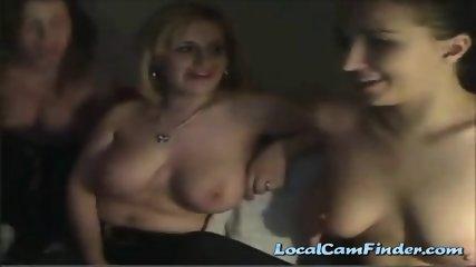 Webcam flashing - scene 11