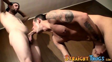 Hot Nolan Gets His Big Cock Sucked Off By Sexy Cayden Priar