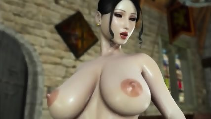 3D Toon Sex Game - scene 12