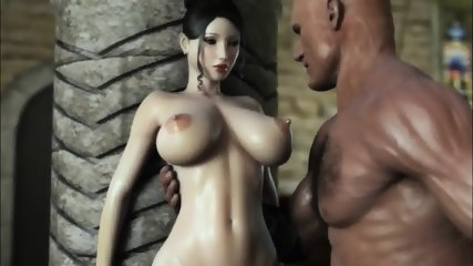 3D Toon Sex Game - scene 4