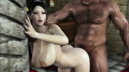 3D Toon Sex Game - scene 7