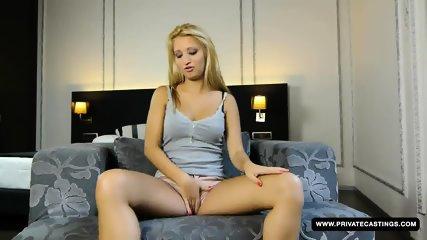 Spanish Beauty Nikky Baby Has Her Casting... - scene 4