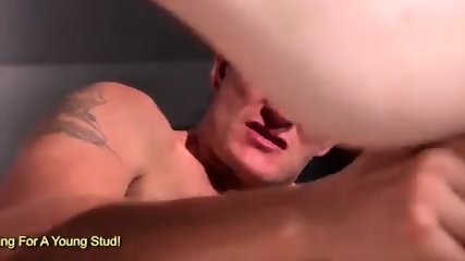 Redhead Aurora Viper Gets Her Ass Fucked - scene 11