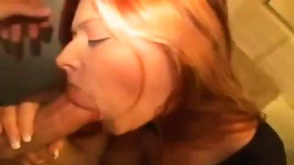 Redhead Wife With Big Boobs - scene 6