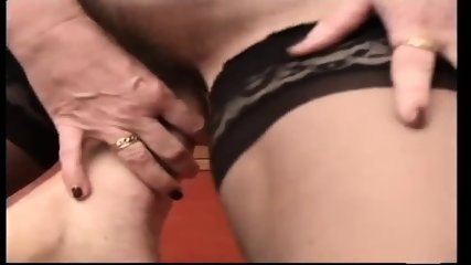 Hot Milfs Never Too Old For Me - scene 12