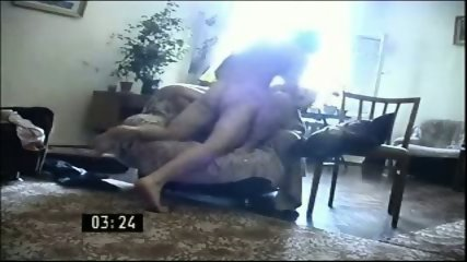 Fucking on the Chair - scene 1