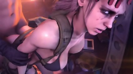 Compilation 3D Porn 22