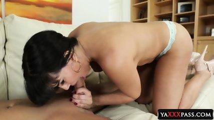 Brunette Big Boobed MILFs Tits Fucking Compilation Jasmine Jae, Mercedes Carrera, Marta La Croft - scene 5