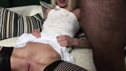 Blonde Pissed And Fucked - scene 11