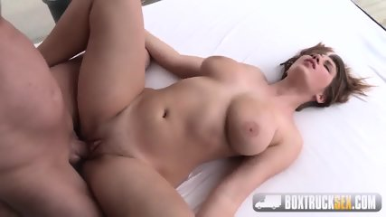 Busty Bitch Public Action - scene 8