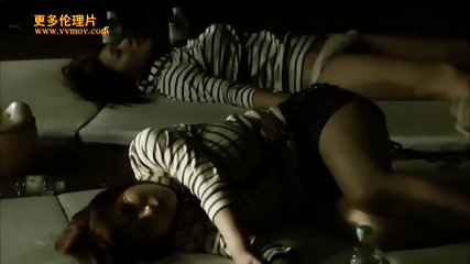 Strange Asian Sex - scene 9