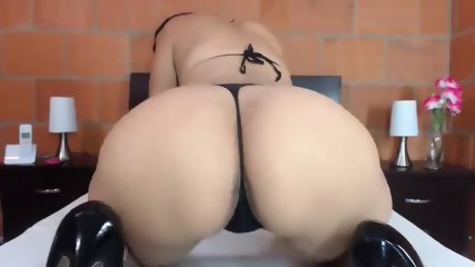 ASS CAM LATINA SHOW