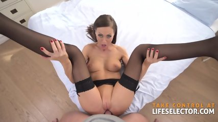 Tina Kay - Your Ultimate Desire (POV) - scene 8