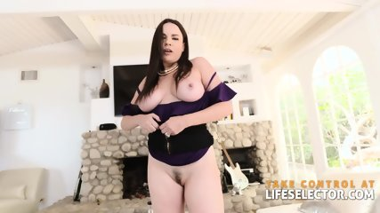 Rina Ellis - X-Wife Fuck - scene 9
