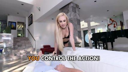 Lyra Law - Sexy Blonde Fucked Hard - scene 2