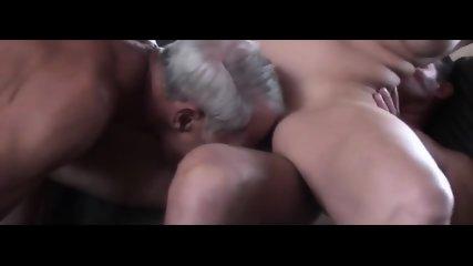 Amateur mature cuckold threesome 2