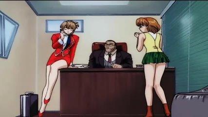 panty anime 1