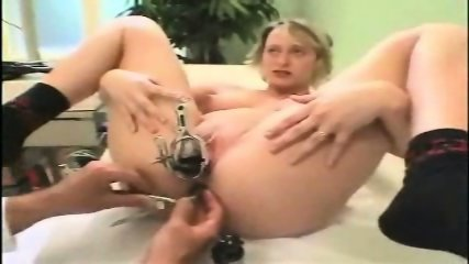 German Sexklinik - scene 2