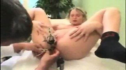 German Sexklinik - scene 3