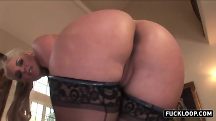 BBC for her tight love tunnel
