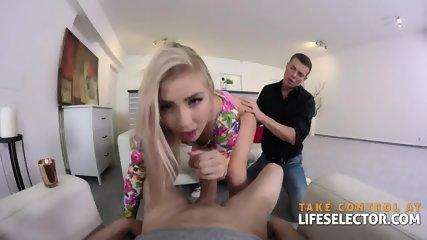 Cyla Lyons - Hardcore Threesome