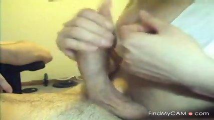 Exposing big tits