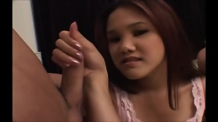 4 Asian Girls Pleasure 2 Cocks - scene 3
