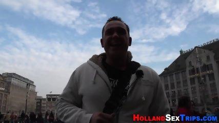 Dutch Hooker Gets Cumshot - scene 1