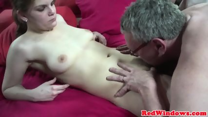 cyrus-naked-euro-hooker-sucks-oldmans-cock-before-riding-naked-latinas