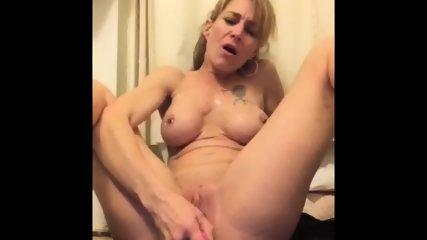 Shannon Dubois Sloppy Dildo